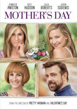 Mother's Day (2016), Movie on Blu-Ray, Comedy Movies, ,  on Blu-Ray