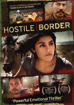 Hostile Border, Movie on DVD, Drama Movies, Suspense Movies, ,  on DVD