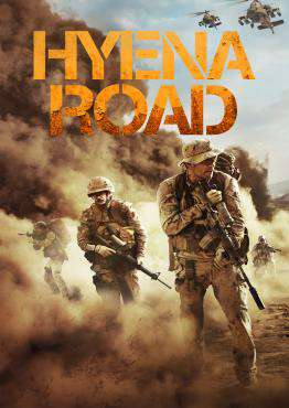 Hyena Road, Movie on DVD, Drama Movies, Action Movies, War & Western Movies, ,  on DVD
