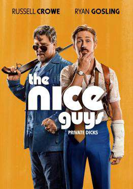 The Nice Guys, Movie on Blu-Ray, Action Movies, Comedy Movies, Suspense Movies, ,  on Blu-Ray