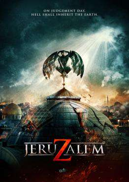 Jeruzalem, Movie on DVD, Horror Movies, Suspense Movies, new movies, new movies on DVD