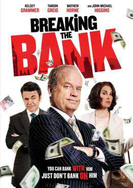 Breaking The Bank, Movie on DVD, Comedy Movies, movies coming soon, new movies in August