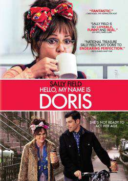 Hello My Name is Doris, Movie on DVD, Comedy Movies, Drama Movies, movies coming soon, new movies in June