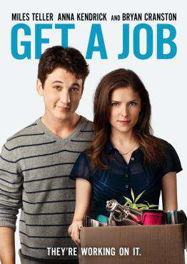 Get a Job, Movie on DVD, Comedy Movies, new movies, new movies on DVD