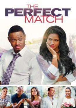 The Perfect Match, Movie on DVD, Comedy Movies, Romance Movies, new movies, new movies on DVD