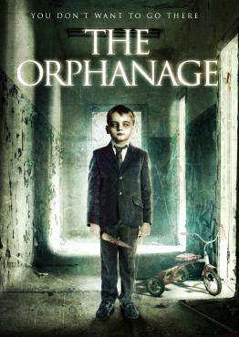 The Orphanage, Movie on DVD, Horror Movies, Suspense Movies, ,  on DVD