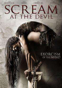 Scream At the Devil, Movie on DVD, Horror Movies, movies coming soon, new movies in May