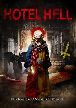 Hotel Hell, Movie on DVD, Horror Movies, Suspense Movies, movies coming soon, new movies in May