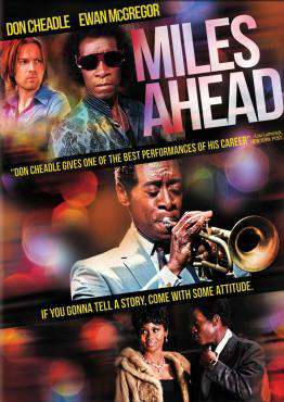 Miles Ahead, Movie on DVD, Drama Movies, movies coming soon, new movies in July
