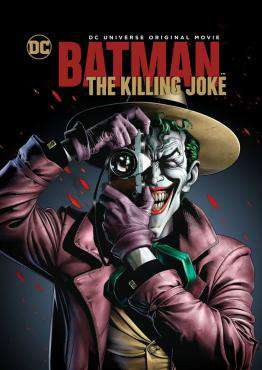 Batman: The Killing Joke, Movie on DVD Movies, movies coming soon, new movies in August
