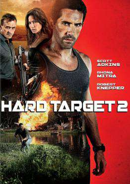 Hard Target 2, Movie on DVD, Action Movies, movies coming soon, new movies in September