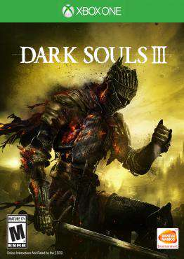 Dark Souls III Xbox One, Game on XBOXONE, Action Video Games, ,  on XBOXONE