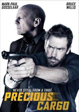 Precious Cargo, Movie on DVD, Action Movies, Suspense Movies, ,  on DVD