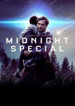 Midnight Special, Movie on DVD, Drama Movies, Action Movies, Sci-Fi & Fantasy Movies, movies coming soon, new movies in July
