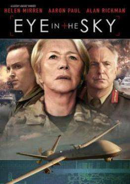 Eye In The Sky, Movie on Blu-Ray, Suspense Movies, ,  on Blu-Ray