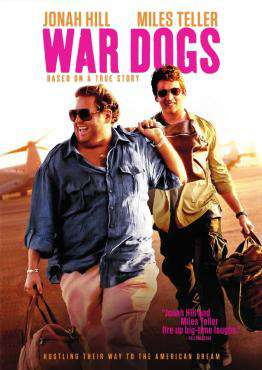War Dogs, Movie on DVD, Comedy Movies, Drama Movies, new movies, new movies on DVD