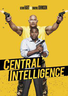 Central Intelligence, Movie on Blu-Ray, Action Movies, Comedy Movies, ,  on Blu-Ray
