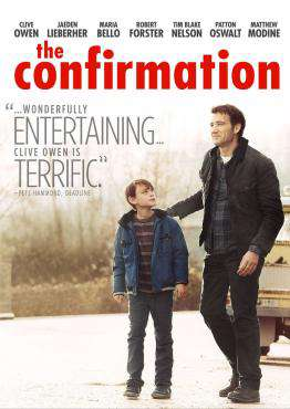 The Confirmation, Movie on DVD, Comedy Movies, Drama Movies, ,  on DVD