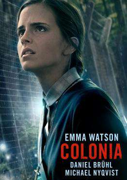 Colonia, Movie on DVD, Drama Movies, Suspense Movies, movies coming soon, new movies in June