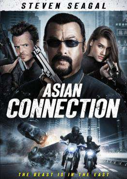 The Asian Connection, Movie on DVD, Action Movies, ,  on DVD