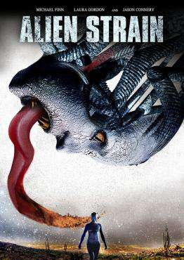 Alien Strain, Movie on DVD, Horror Movies, Action Movies, Sci-Fi & Fantasy Movies, ,  on DVD