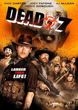 Dead 7, Movie on DVD, Drama Movies, Horror Movies, Action Movies, War & Western Movies, ,  on DVD