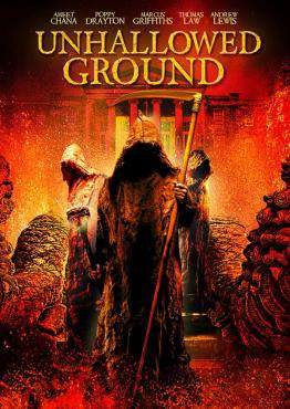 Unhallowed Ground, Movie on DVD, Horror Movies, movies coming soon, new movies in June