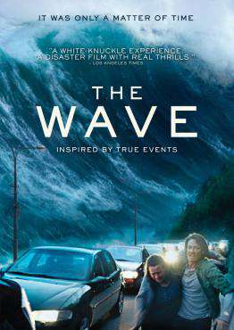 The Wave, Movie on DVD, Action Movies, Suspense Movies, ,  on DVD