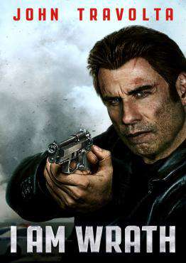 I Am Wrath, Movie on DVD, Action Movies, Suspense Movies, ,  on DVD