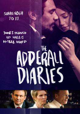 The Adderall Diaries, Movie on DVD, Drama Movies, movies coming soon, new movies in July