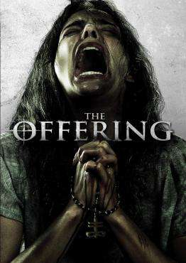 The Offering, Movie on DVD, Horror Movies, movies coming soon, new movies in July