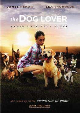 The Dog Lover, Movie on DVD, Drama Movies, movies coming soon, new movies in July