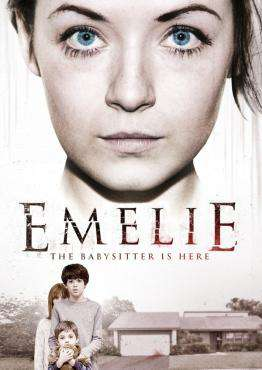 Emelie, Movie on DVD, Suspense Movies, movies coming soon, new movies in July