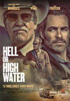 Gil Birmingham Imdb >> Redbox New Releases - Hell Or High Water
