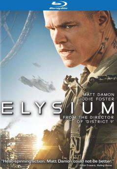 Baixar Filme Elysium BluRay 1080p Dual Audio Dublado – Torrent