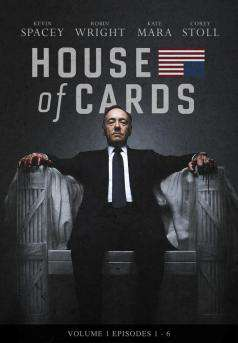 House Of Cards (Episodes 1 - 6)