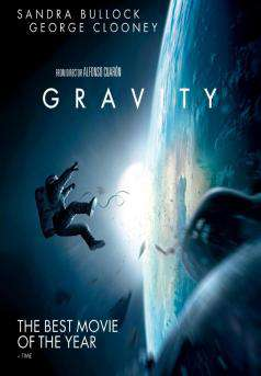 Gravity at Redbox