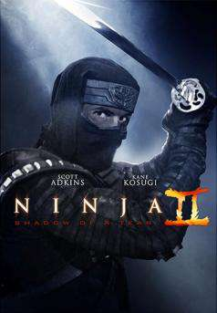 Ninja II (Double Feature)