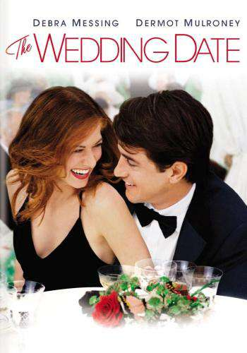The Wedding Date (2005), Movie on DVD, Comedy Movies, Romance