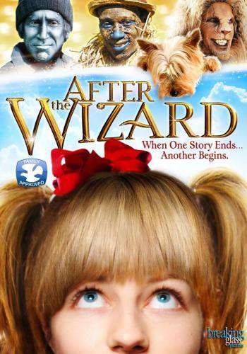 After the Wizard, Movie on DVD, Family