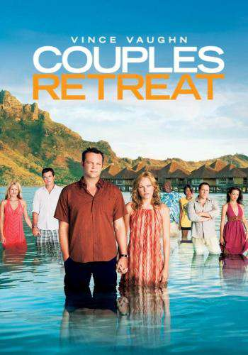 Couples Retreat, Movie on DVD, Comedy Movies, Romance