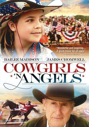 Cowgirls N'Angels, Movie on DVD, Family