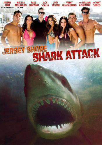 Jersey Shore Shark Attack, Movie on DVD, Action Movies, Comedy Movies, Horror Movies, Adventure