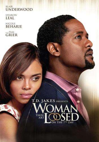 Woman Thou Art Loosed: On the 7th Day, Movie on DVD, Drama