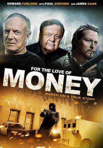 For the Love of Money, Movie on DVD, Action