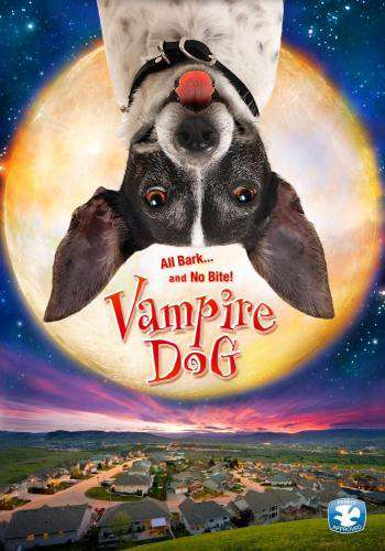 Vampire Dog, Movie on DVD, Comedy Movies, Family Movies, Kids