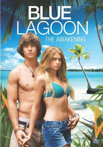 Blue Lagoon: The Awakening, Movie on DVD, Drama Movies, Romance