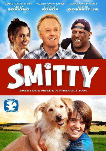 Smitty, Movie on DVD, Family Movies, Kids