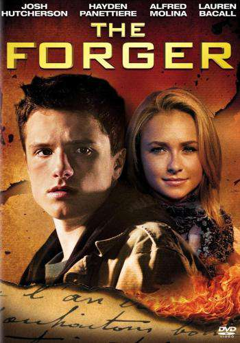 The Forger, Movie on DVD, Drama Movies, Romance Movies, Suspense