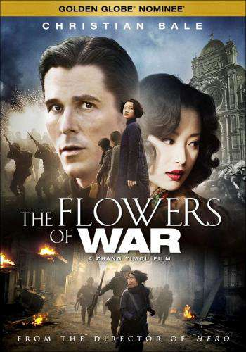 The Flowers of War, Movie on DVD, Action Movies, Drama Movies, Romance Movies, Foreign